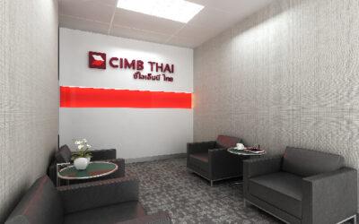 CIMB THAI BANK PUBLIC COMPANY LIMITED