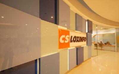 CS LOXINFO PUBLIC COMPANY LIMITED