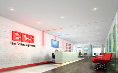 ECS THE VALUE SYSTEMS CO., LTD.