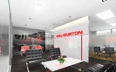 HALLIBURTON ENERGY SERVICES INC.
